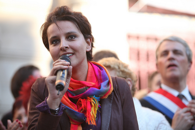 Parti socialiste(CC BY-NC-ND 2.0)
