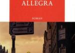 Allegra, de Philippe Rahmy