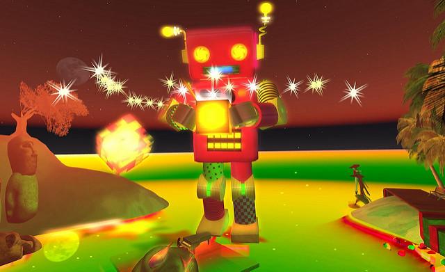 Torley-Robots(CC BY-SA 2.0)