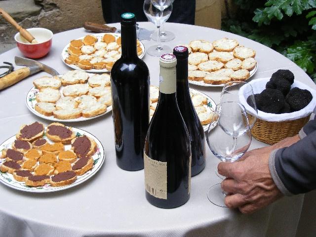 Truffes et vins du Minervois-Office de tourisme(CC BY-SA 2.0)