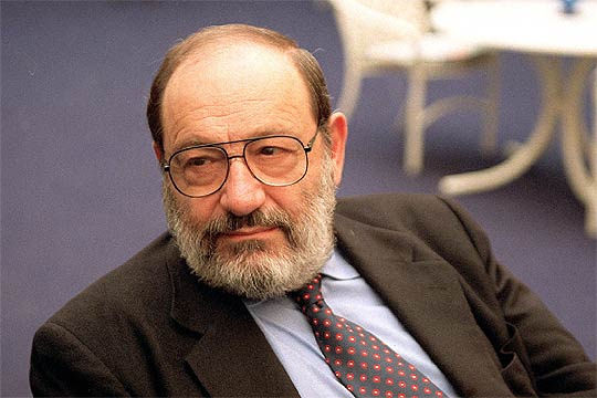 Umberto Eco(CC BY-ND 2.0)