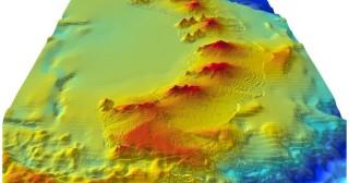 L'activité volcanique modifie la géologie de l'Antarctique