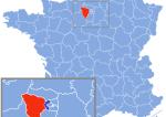Yvelines et Hauts-de-Seine : une fusion en catimini
