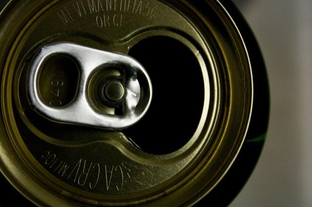 Pepsi crédits Geoffrey Fairchild (CC BY 2.0)
