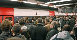 Grève RATP : les Franciliens en otage, une fois de plus