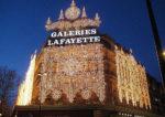 Magasins ouverts le dimanche-Galeries Lafayette