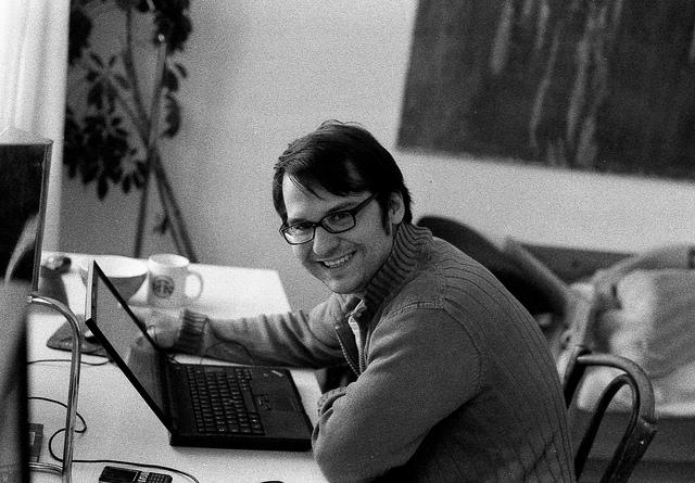 Entrepreneur crédits Richar Pyrker (CC BY-NC 2.0)
