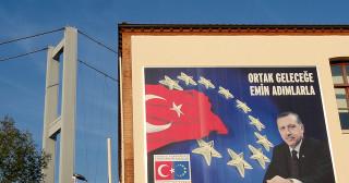 Crise des migrants : la Turquie arbitre du droit d'asile en Europe !