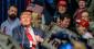 Donald Trump en campagne dans le Nevada pour la primaire républicaine en janvier 2016