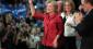 Hillary Clinton en campagne dans l'Arizona pour les primaires démocrates (Crédits Gage Skidmore, licence CC-BY-SA 2.0)
