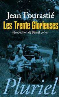 Jean Fourastié les trente glorieuses