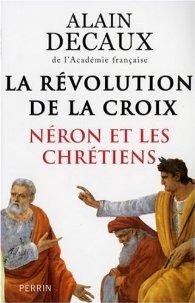La révolution de la croix (Crédits : Perrin, tous droits réservés)