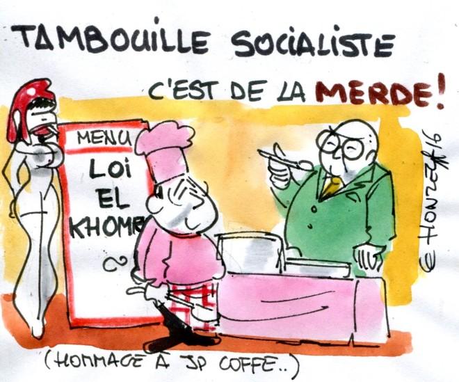 René le honzec coffe