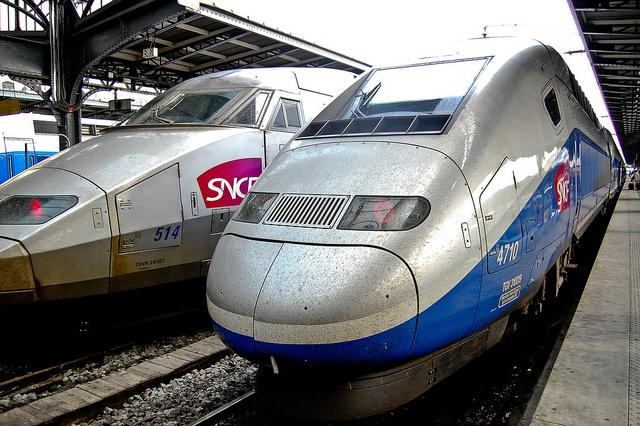 Todd Lappin-TGV(CC BY-NC 2.0)