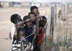 L'Afrique du Sud victime de l'interventionnisme de l'État