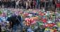 Après les attentats, Bruxelles se recueille (photos)