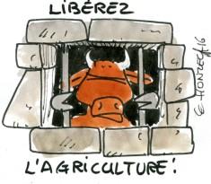 liberalisation agriculture rené le honzec