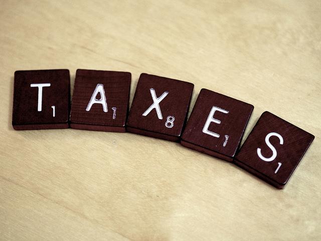 La CFE, une taxe de plus pour les bailleurs