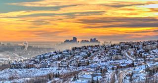 Ma vie d'expat' à Calgary