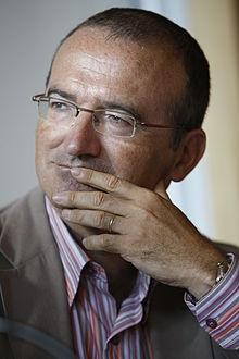 Le député de la Drôme Hervé Mariton
