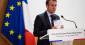 Emmanuel Macron, ministre de l'économie