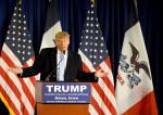 Pour Donald Trump : l'Amérique d'abord, l'OTAN devra faire sa part