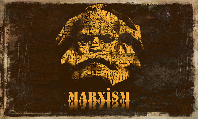 Marxism By: rdesign812 - CC BY 2.0