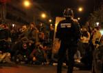 Nuit Debout : des rebelles de pacotille