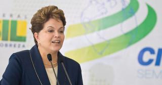 La procédure de destitution de Dilma Rousseff, présidente du Brésil, est en cours