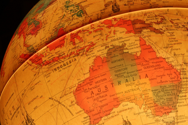Les terres agricoles australiennes bientôt au main de la Chine ?
