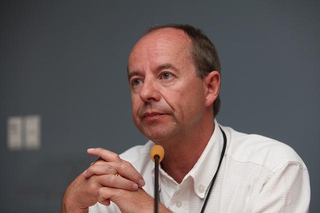 Jean-Jacques Urvoas, garde des sceaux