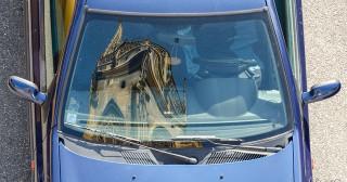 Interdiction des vitres teintées : 2 millions de véhicules concernés !