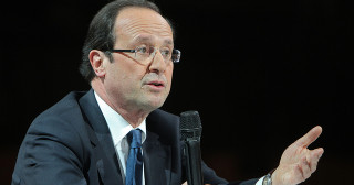 Mais puisque Hollande vous le dit que ça va mieux !