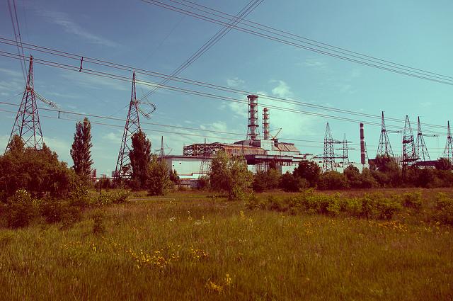 Kamil Porembinski-The RBMK reactor(CC BY-SA 2.0)