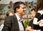 Revenu universel : Manuel Valls remet le couvert pour occuper la galerie