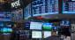 Marchés boursiers à New York
