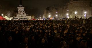 Nuit Debout, dommage collatéral de l'université française ?