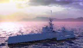 Sea Hunter, le navire autonome qui révolutionne l'US Navy