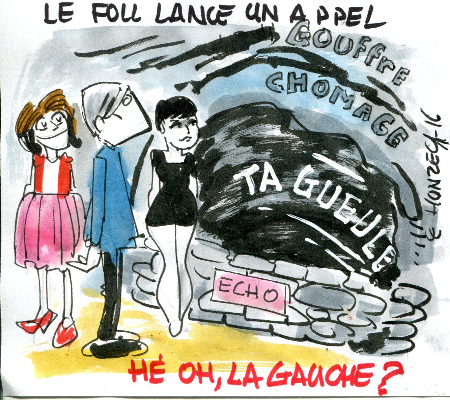 Stéphane Le Foll lance un appel