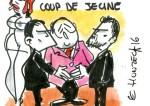 Valls prêt à écouter l'UNEF