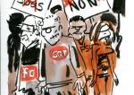 F.O : la France aux ordres d'un cadavre