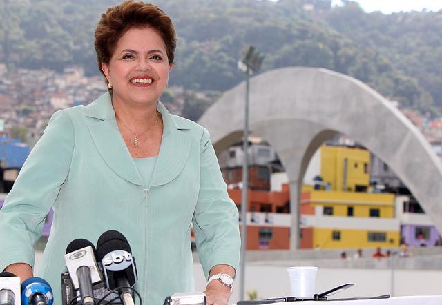 La destitution de Dilma Rousseff est encore loin d'être acquise. Malheureusement