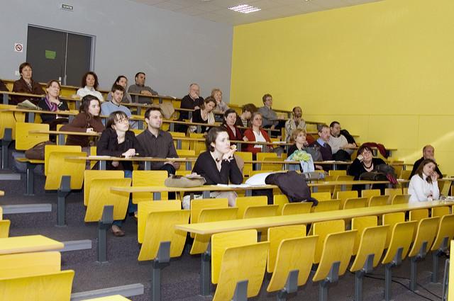 L'uberisation de l'enseignement supérieur, une réalité très proche
