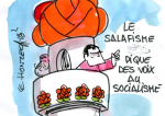Salafisme : le message ambigu de Manuel Valls