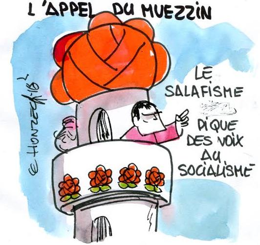 Manuel Valls et le salafisme : des propos ambigus