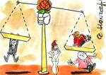 Justice sinistrée