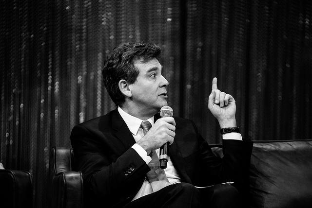 Arnaud Montebourg, un programme économique d'extrême gauche