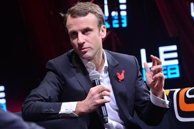 L'opposition Macron-Hollande, un coup monté ?