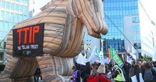 Tafta/TTIP : ce protectionnisme américain qui bloque les négociations