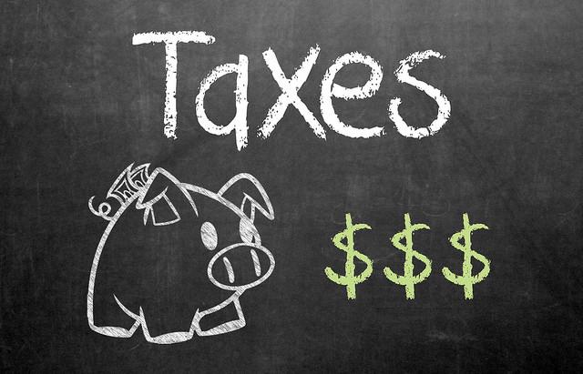 Québec : profitons de l'excédent budgétaire pour baisser les taxes !